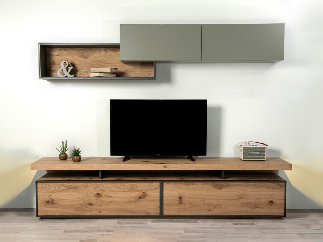 Συνθέσεις & Έπιπλα TV 1