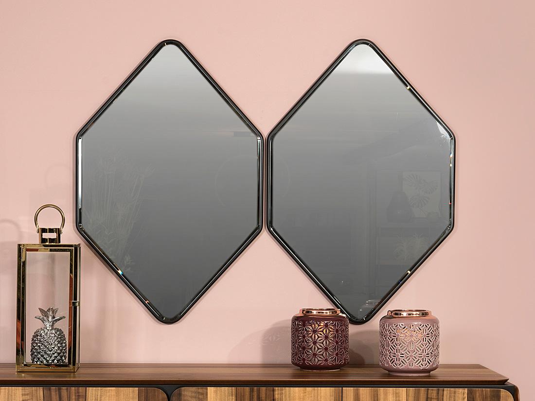 Καθρέπτες 1