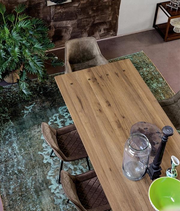 Τραπέζι Μασίφ