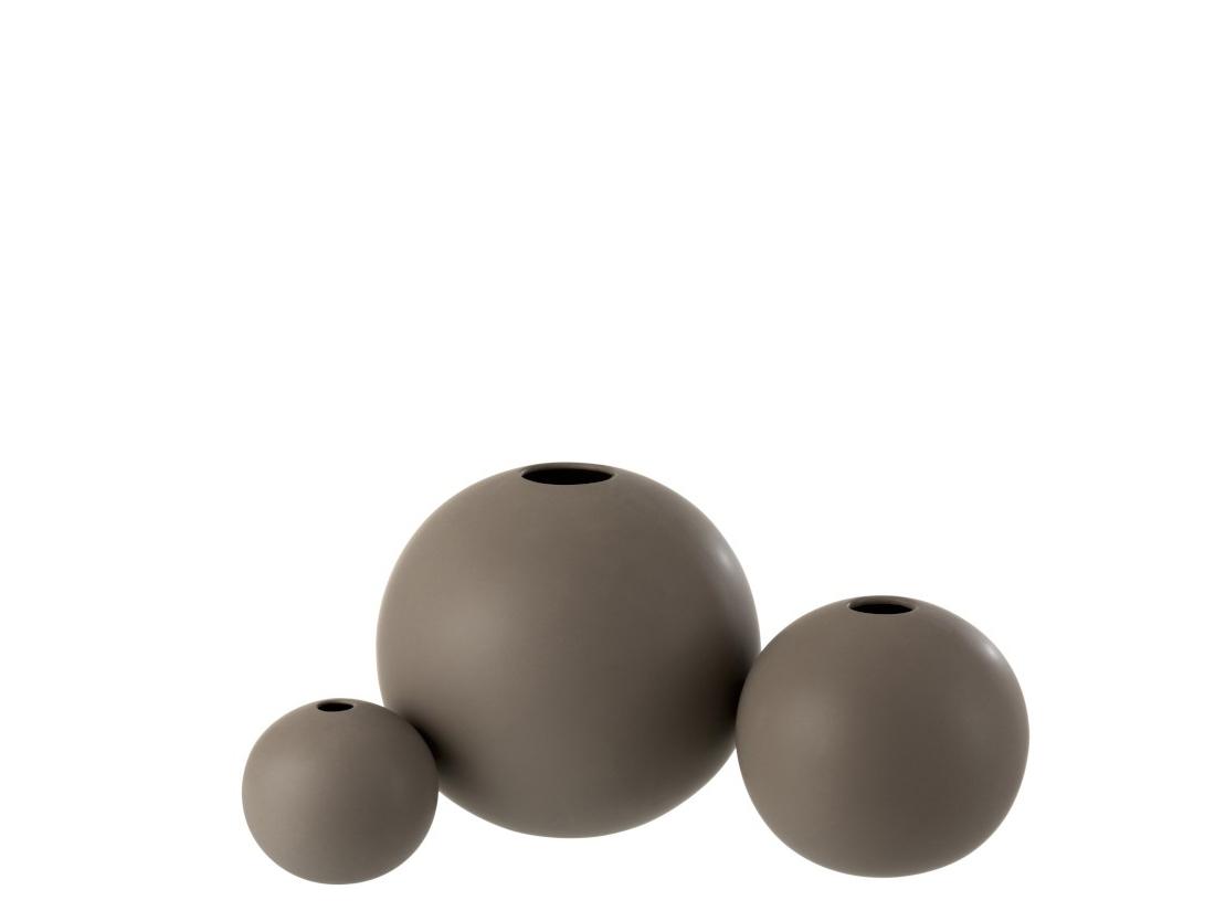 Ball Dark Grey 5121