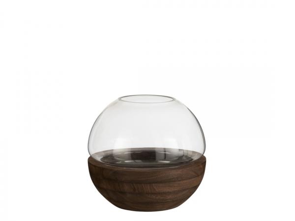 Round Wood 7558
