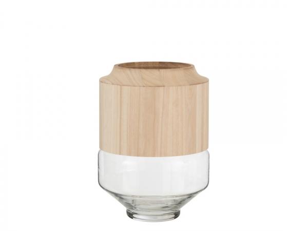 Round Wood 7565
